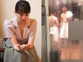 Trấn Thành lộ ảnh nhạy cảm với Don Nguyễn, Hari Won than vãn: 'Thật sự quá mệt mỏi'