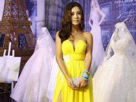 'Cựu người mẫu 7 con' tái xuất showbiz Việt.