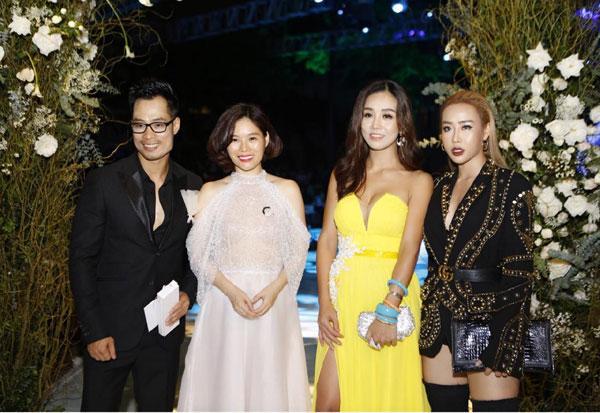 'Cựu người mẫu 7 con' tái xuất showbiz Việt.-4