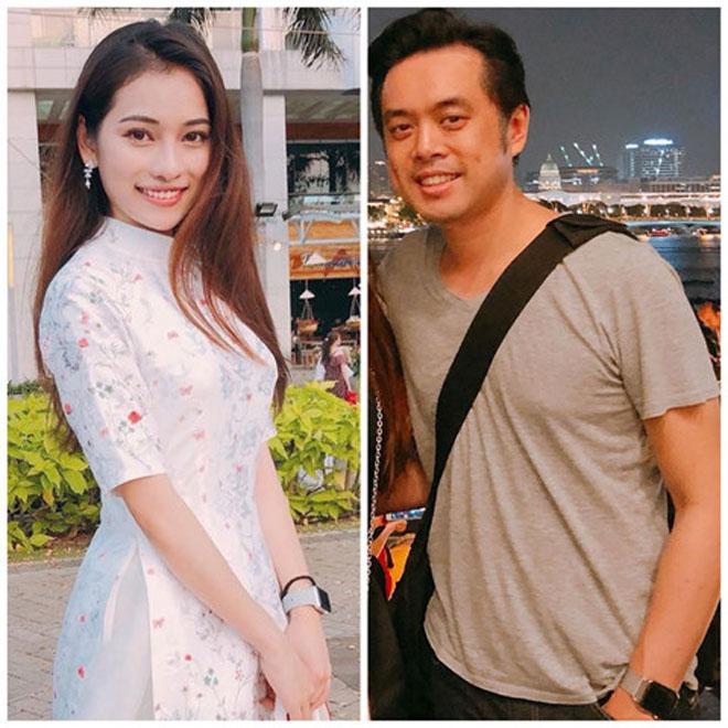 Sara Lưu Ngọc Duyên - bạn gái tin đồn của Dương Khắc Linh vướng tin đồn bầu bí vì vòng 2 to tướng-1