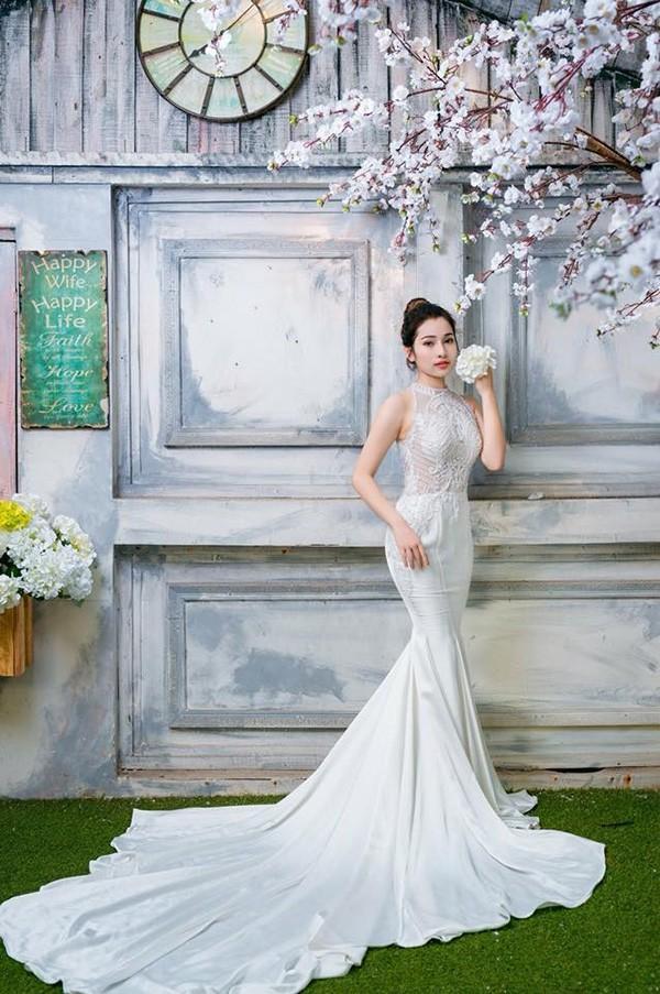 Sara Lưu Ngọc Duyên - bạn gái tin đồn của Dương Khắc Linh vướng tin đồn bầu bí vì vòng 2 to tướng-3