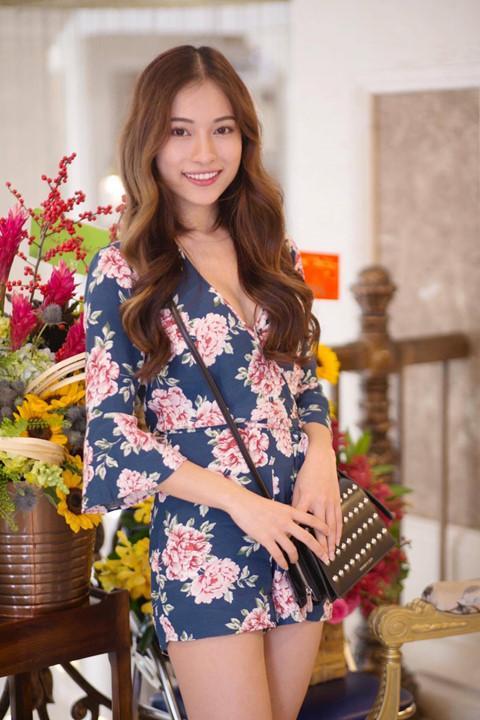 Sara Lưu Ngọc Duyên - bạn gái tin đồn của Dương Khắc Linh vướng tin đồn bầu bí vì vòng 2 to tướng-5