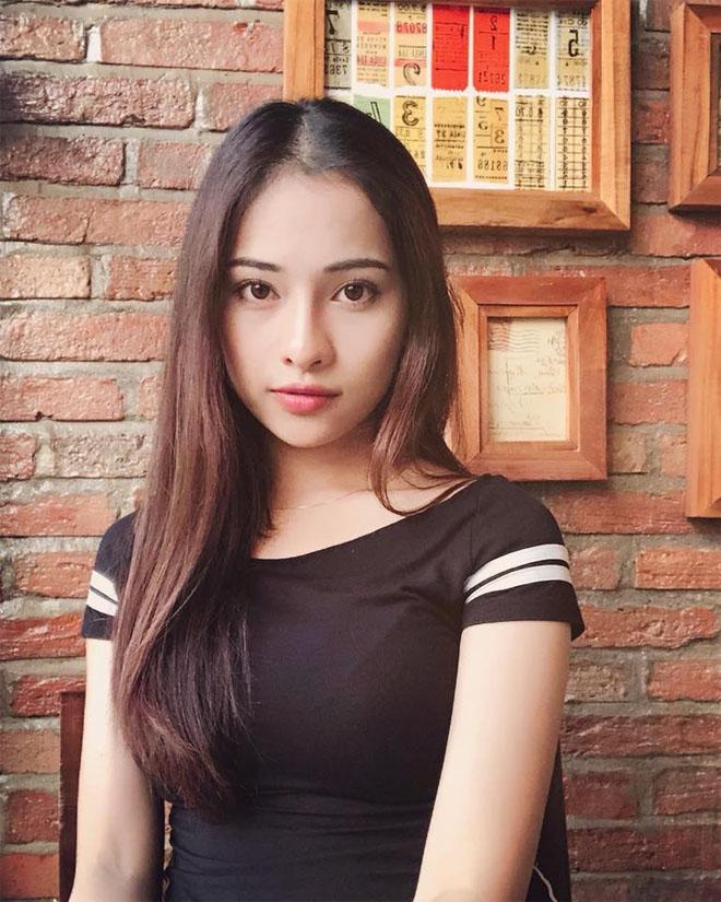 Sara Lưu Ngọc Duyên - bạn gái tin đồn của Dương Khắc Linh vướng tin đồn bầu bí vì vòng 2 to tướng-9
