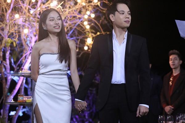 Sara Lưu Ngọc Duyên - bạn gái tin đồn của Dương Khắc Linh vướng tin đồn bầu bí vì vòng 2 to tướng-11