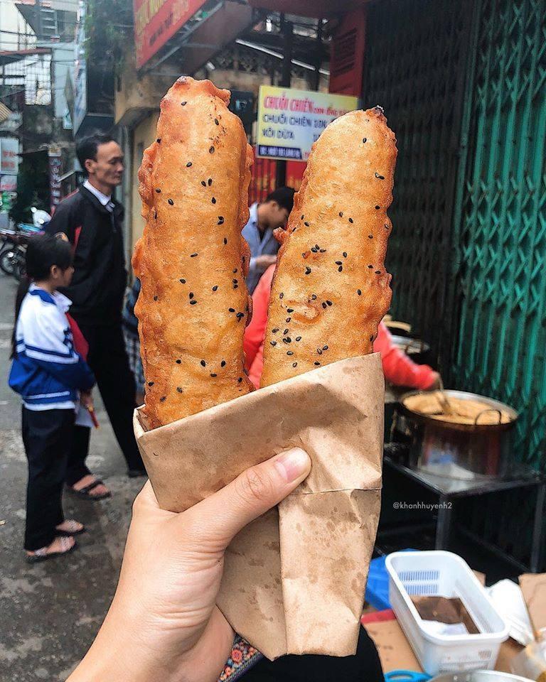 Những món ăn vặt ở Hà Nội lại lên ngôi khi trời se lạnh-1