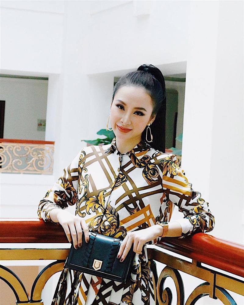 Linh Chi lột bỏ váy áo, chỉ mặc nội y phô diễn hình thể làm nóng mắt người xem-2