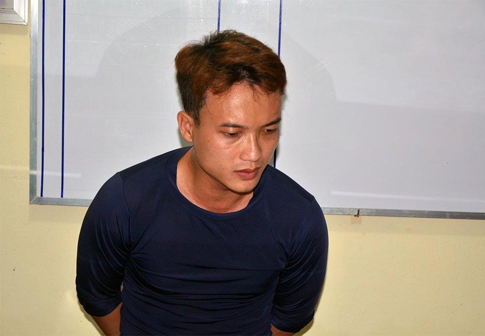 Bất ngờ vụ nam thanh niên giết người đồng tính, giấu xác trong bụi rậm-1