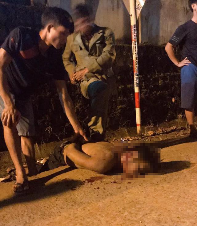 Đắk Lắk:  Một nam thanh niên bị vây đánh tử vong vì nghi bắt cóc bé 4 tuổi?-2