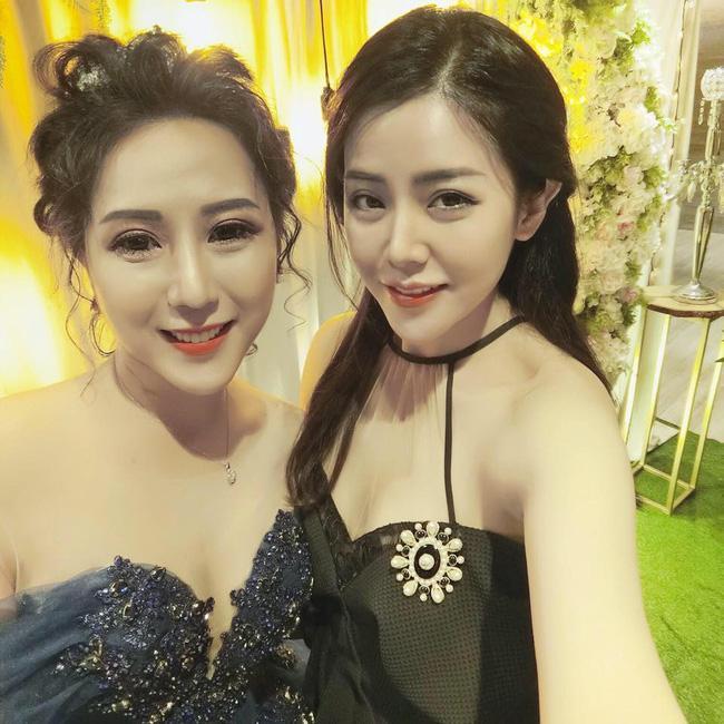 Nổi tiếng xinh đẹp là thế, em gái hotgirl của Ông Cao Thắng bị nghi bơm môi, nhấn mí-6