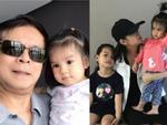Phạm Quỳnh Anh xuất hiện an nhiên, bình tâm đi chùa sau khi Quang Huy công khai đệ đơn ly hôn-5