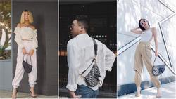Hóa ra đây là cách Dior làm ra chiếc túi Saddle Bag gây mê hoặc đám đông fashionista toàn thế giới