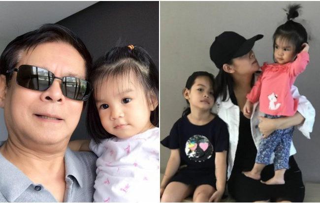 Hành động ấm áp hơn vạn lời nói của bố Phạm Quỳnh Anh giữa lúc con gái đau đớn vì ly hôn-3
