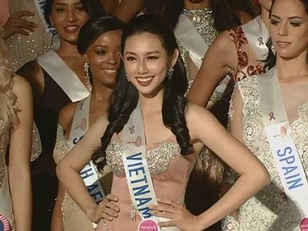 Khán giả Việt thở phào khi Thùy Tiên trượt giải phụ bị coi là điềm báo 'xui tận mạng' tại Hoa hậu Quốc tế 2018