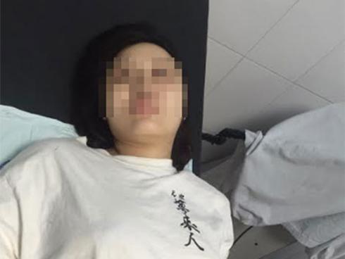 Lời khai kinh hoàng của nữ sinh ném con từ tầng 31 chung cư Linh Đàm