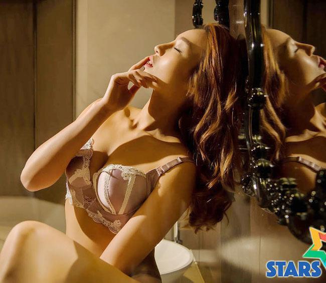 4 quốc sắc thiên hương Hoa ngữ ngủ nude để giữ dáng ngọc ngà-4