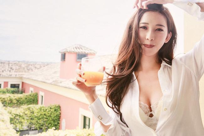 4 quốc sắc thiên hương Hoa ngữ ngủ nude để giữ dáng ngọc ngà-5