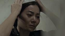 Thanh Hương phải diễn 10 lần cảnh Lan 'Cave' tháo khăn tang từ biệt