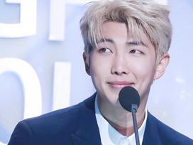 Không ồn ào quảng bá: Album solo của RM (BTS) vẫn 'ung dung' dẫn đầu BXH Itunes 86 quốc gia