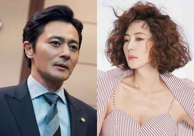 Jang Dong Gun và Kim Nam Joo bị cơ quan thuế Hàn Quốc kiểm tra-1