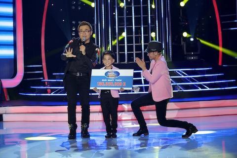 Sự thật về thí sinh được cho là cài cắm vào The Voice Kids hòng tạo chiêu trò-4