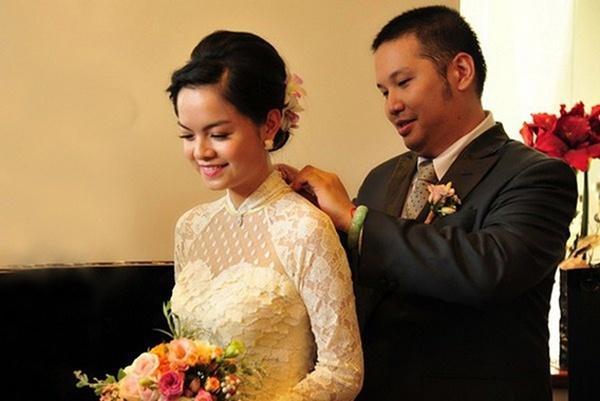 Sao Việt yêu nhau gần 20 năm: Kẻ hôn nhân tan vỡ, người hạnh phúc bền chặt-1