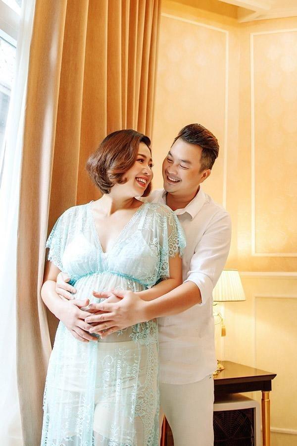 Sao Việt yêu nhau gần 20 năm: Kẻ hôn nhân tan vỡ, người hạnh phúc bền chặt-5