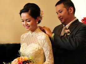 Sao Việt yêu nhau gần 20 năm: Kẻ hôn nhân tan vỡ, người hạnh phúc bền chặt