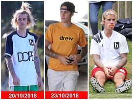 Cuối cùng Justin Bieber cũng đã chịu tút tát lại vẻ điển trai xứng danh 'hoàng tử nhạc pop'