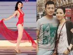 Hiếm hoi lắm vợ kém 14 tuổi của MC Anh Tuấn mới nói lời ngọt ngào với chồng, ai nghe xong cũng đổ gục vì quá tình-6