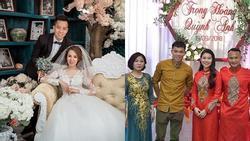 Những cô vợ xinh đẹp, giỏi giang của cầu thủ bóng đá Việt Nam