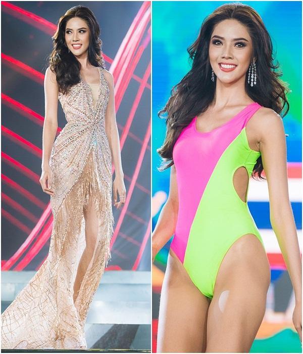 Ai sẽ là chủ nhân vương miện Miss Grand 2018 và cơ hội tỏa sáng nào dành cho Bùi Phương Nga?-3