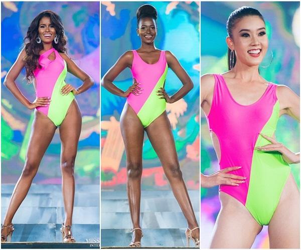 Ai sẽ là chủ nhân vương miện Miss Grand 2018 và cơ hội tỏa sáng nào dành cho Bùi Phương Nga?-4