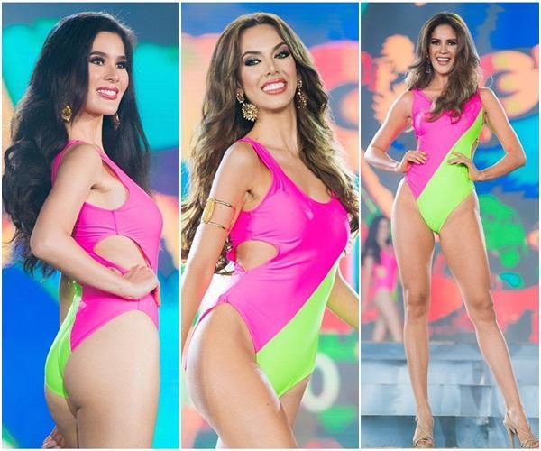 Ai sẽ là chủ nhân vương miện Miss Grand 2018 và cơ hội tỏa sáng nào dành cho Bùi Phương Nga?-5