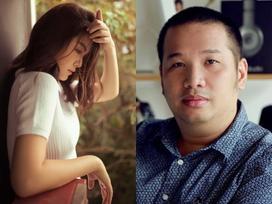 Đỗ vỡ hôn nhân với Quang Huy, Phạm Quỳnh Anh căn dặn phụ nữ: 'Dù trong đắng cay vẫn cười'