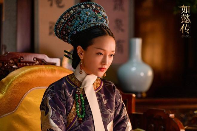 Fan bức xúc khi Châu Tấn rớt đề cử diễn xuất, Hoắc Kiến Hoa lại có tên-1