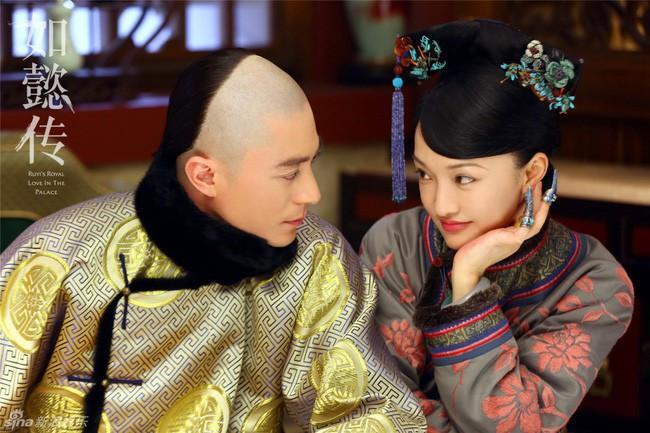 Fan bức xúc khi Châu Tấn rớt đề cử diễn xuất, Hoắc Kiến Hoa lại có tên-2