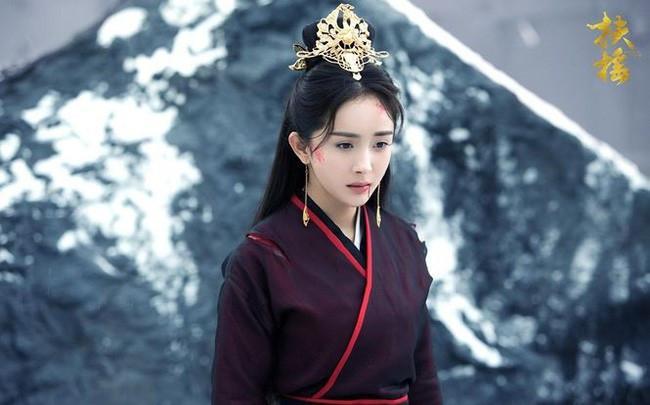 Fan bức xúc khi Châu Tấn rớt đề cử diễn xuất, Hoắc Kiến Hoa lại có tên-3