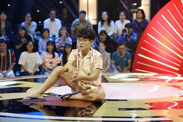 Phanh phui Trấn Thành yếu sinh lý, thánh chửi bán hàng online ra về tay trắng ở Thách thức danh hài-3