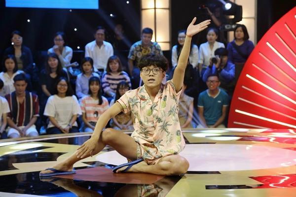 Phanh phui Trấn Thành yếu sinh lý, thánh chửi bán hàng online ra về tay trắng ở Thách thức danh hài-4