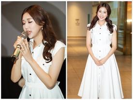 Jin Ju cô gái Hàn được khen hát tiếng Việt 'chuẩn không cần chỉnh' debut với vai trò ca sĩ