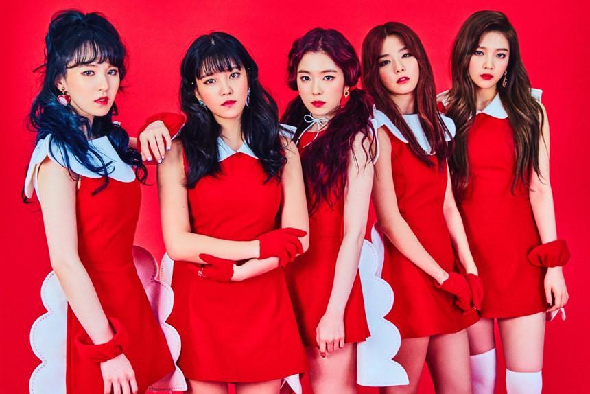 EXO, TWICE và dàn 'quái vật' Kpop chuẩn bị tái xuất trong tháng 11-4