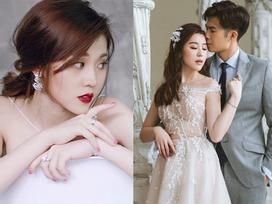 Nàng tiểu thư đình đám trong hội con nhà giàu Việt chi gần nửa tỷ đồng sang Thái Lan chụp ảnh cưới cùng chồng doanh nhân