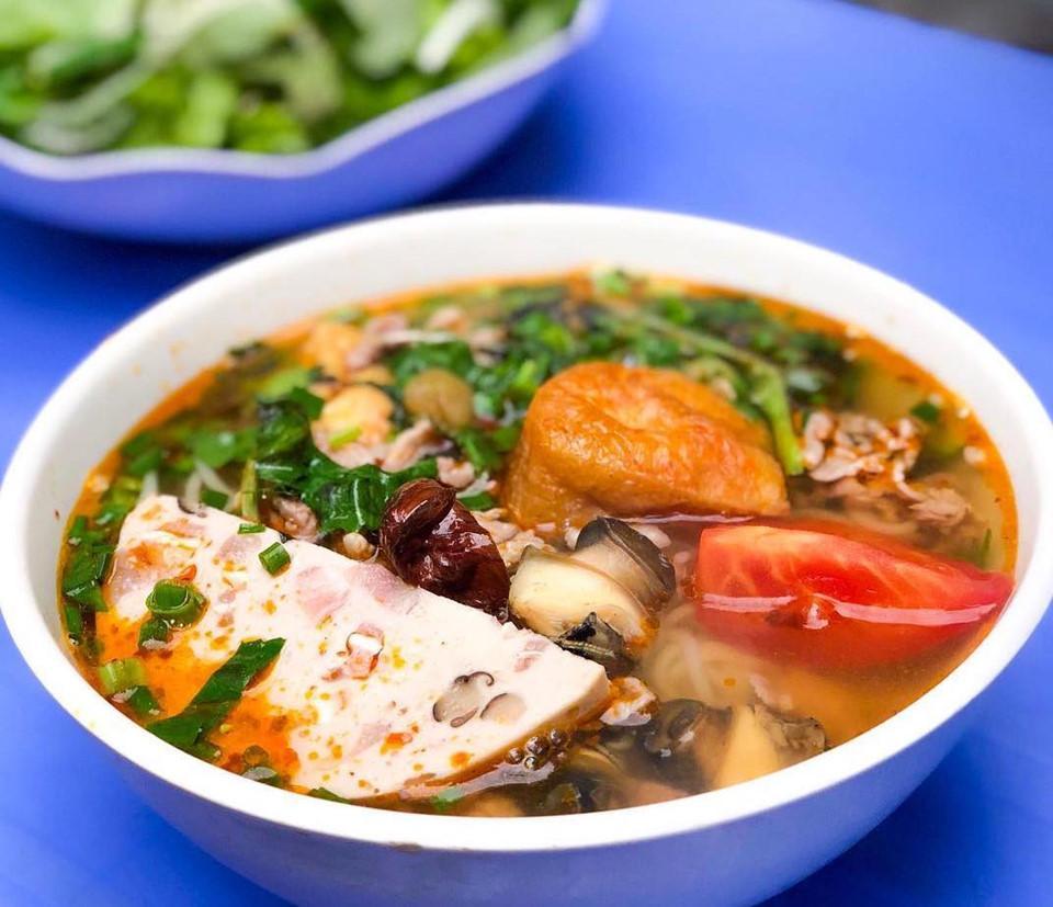 Mò mẫm 8 quán ăn đêm ngon bổ rẻ giữa lòng Hà Nội-1