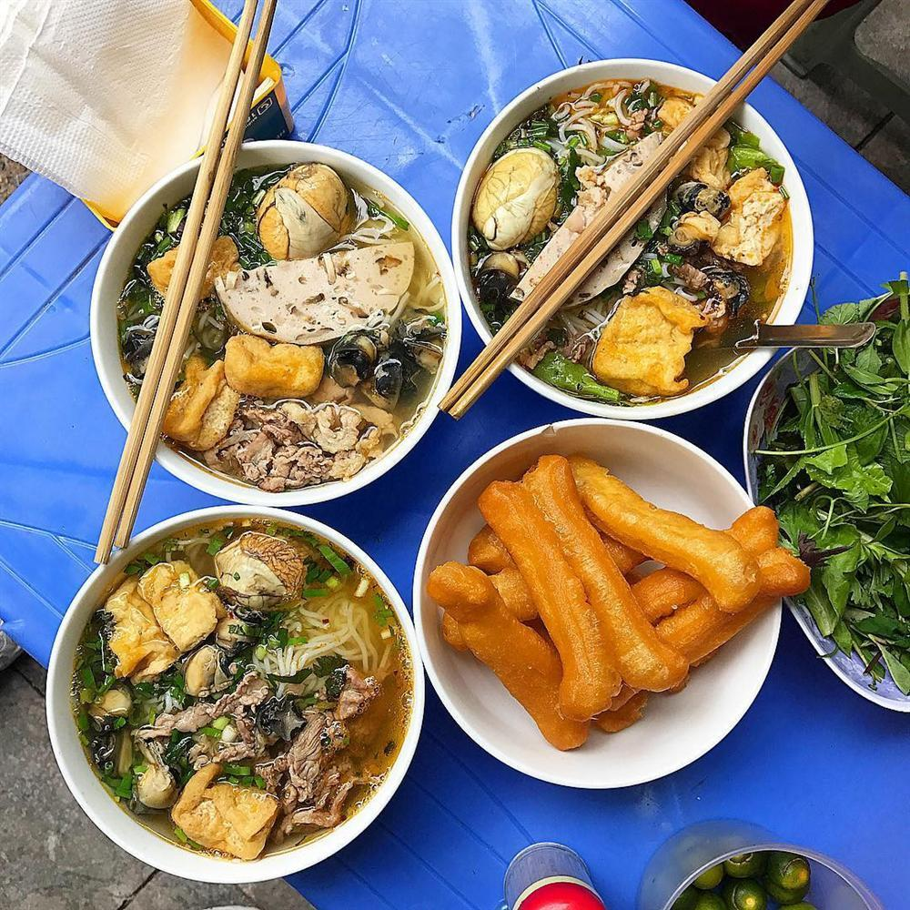 Mò mẫm 8 quán ăn đêm ngon bổ rẻ giữa lòng Hà Nội-2