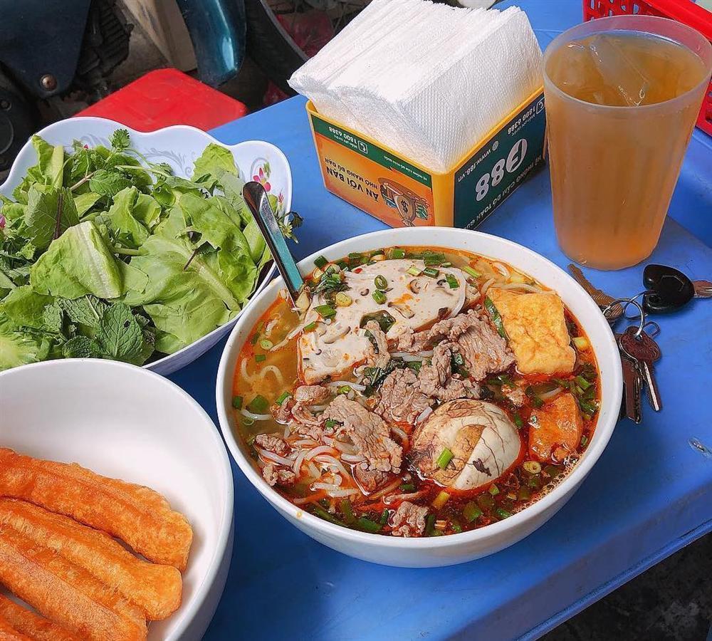 Mò mẫm 8 quán ăn đêm ngon bổ rẻ giữa lòng Hà Nội-3