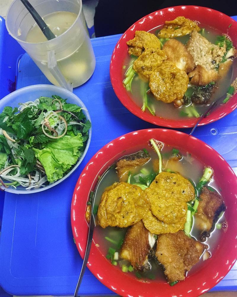 Mò mẫm 8 quán ăn đêm ngon bổ rẻ giữa lòng Hà Nội-5