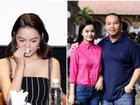 Phạm Quỳnh Anh công khai thừa nhận Quang Huy quan hệ ngoài luồng khi cả hai còn là vợ chồng