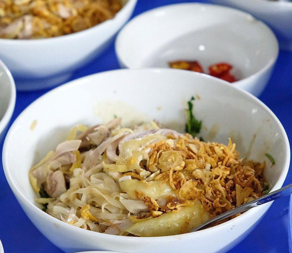 Mò mẫm 8 quán ăn đêm ngon bổ rẻ giữa lòng Hà Nội-10