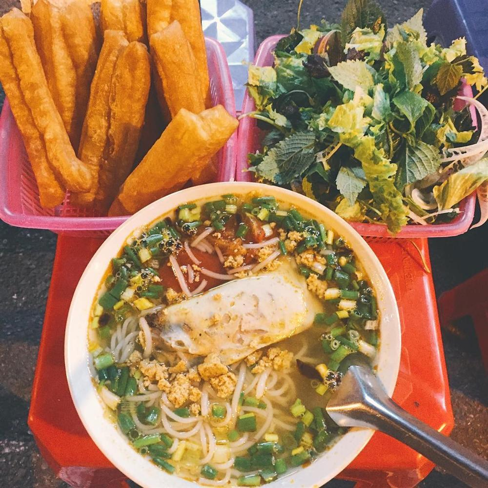 Mò mẫm 8 quán ăn đêm ngon bổ rẻ giữa lòng Hà Nội-8