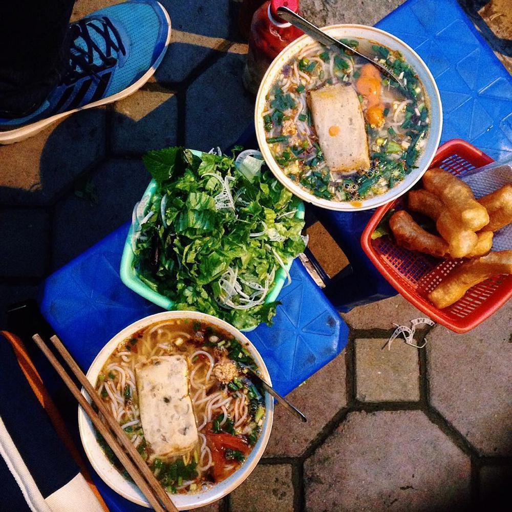 Mò mẫm 8 quán ăn đêm ngon bổ rẻ giữa lòng Hà Nội-9